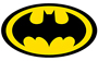 Personagens - Batman