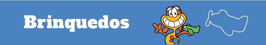 Banner Depto - Brinquedos