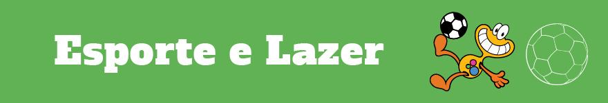 Banner Depto - Esporte e Lazer