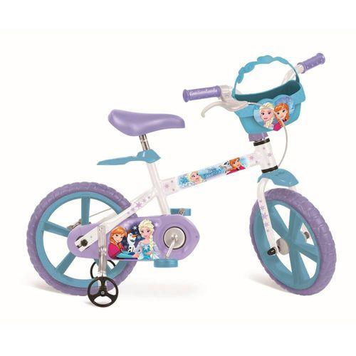 2498_Bicicleta_Infantil_Aro_14_Frozen_Disney_Menina_Lilas_Bandeirante_1