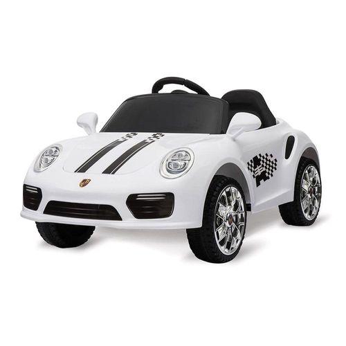 2738_Mini_Veiculo_Eletrico_com_Controle_Remoto_6V_Roadster_Branco_Bandeirante