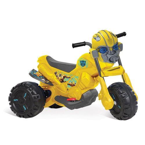 3354_Moto_Eletrica_6V_Bumblebee_Transformers_Amarelo_Bandeirante