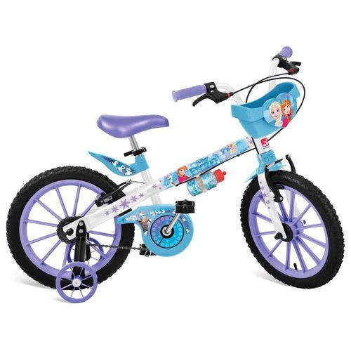 2499_Bicicleta_Aro_16_Frozen_Disney_Branco_Azul_Bandeirante_1