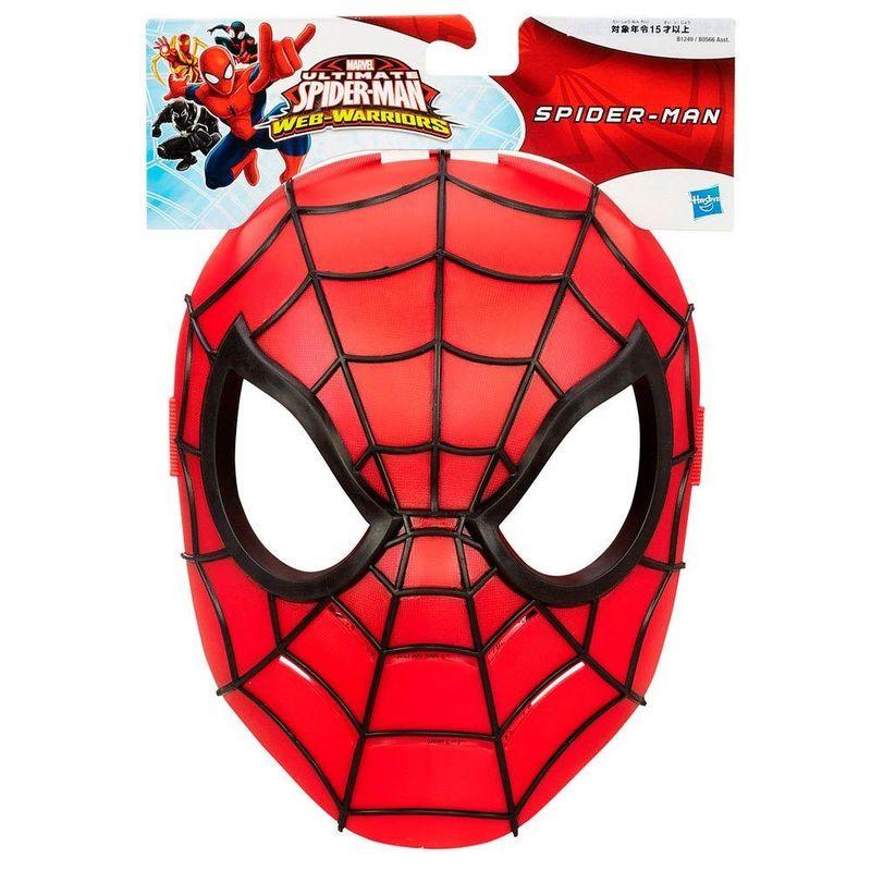 Marvel Spider-Man Masque par Hasbro