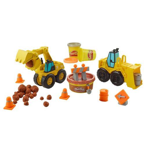 E4294_Conjunto_Massa_de_Modelar_Play-Doh_Escavadeira_e_Carregadeira_Hasbro_1