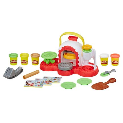 E4576_Massa_de_Modelar_Play-Doh_Kitchen_Creations_Forno_de_Pizza_Hasbro_1