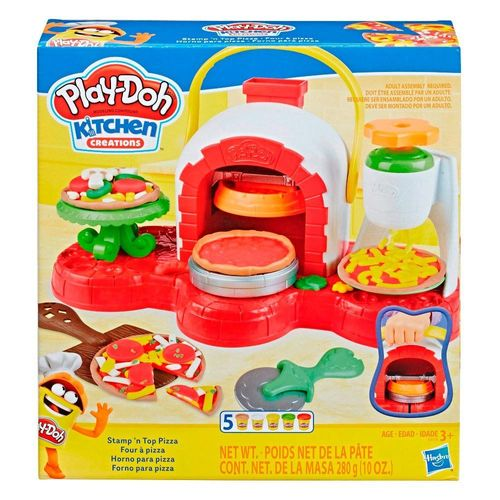 E4576_Massa_de_Modelar_Play-Doh_Kitchen_Creations_Forno_de_Pizza_Hasbro_2