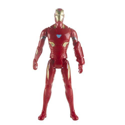 E3918_Figura_de_Acao_Basica_Homem_de_Ferro_30_cm_Vingadores_Marvel_Hasbro_1