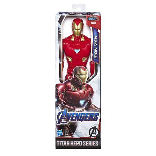 E3918_Figura_de_Acao_Basica_Homem_de_Ferro_30_cm_Vingadores_Marvel_Hasbro_2
