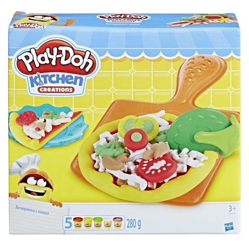 B1856_Massa_de_Modelar_Festa_da_Pizza_Play-Doh_Hasbro_1