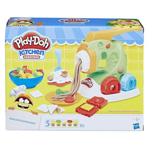 B9013_Massa_de_Modelar_Play-Doh_Fazendo_Macarrao_Hasbro_1