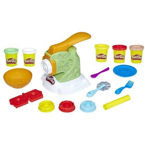 B9013_Massa_de_Modelar_Play-Doh_Fazendo_Macarrao_Hasbro_2