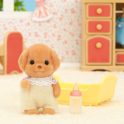 5260_Sylvanian_Families_Bebe_Poodle_Toy_Epoch