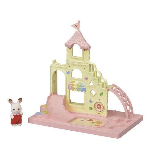 5319_Sylvanian_Families_Playground_do_Castelo_Epoch_1