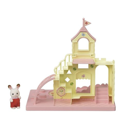 5319_Sylvanian_Families_Playground_do_Castelo_Epoch_2
