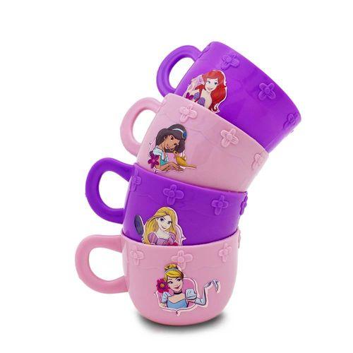 38488_Jogo_de_Cha_Infantil_10_Pecas_Rosa_Princesas_Disney_Toyng_2