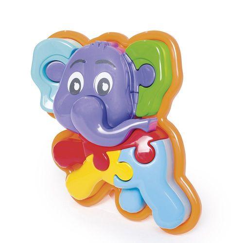 0856_Brinquedo_Pedagogico_Animal_Puzzle_3D_Elefante_Quebra-Cabeca_Calesita_2