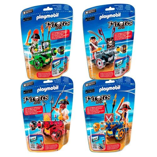 1098_Playmobil_Soft_Bag_Pirates_Pirata_e_Canhao_Sortido_Sunny_1