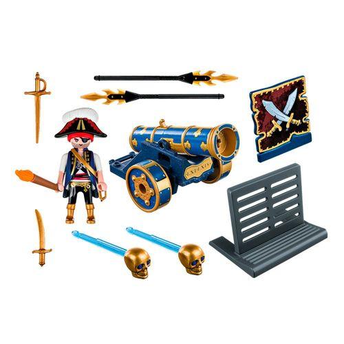 1098_Playmobil_Soft_Bag_Pirates_Pirata_e_Canhao_Sortido_Sunny_2