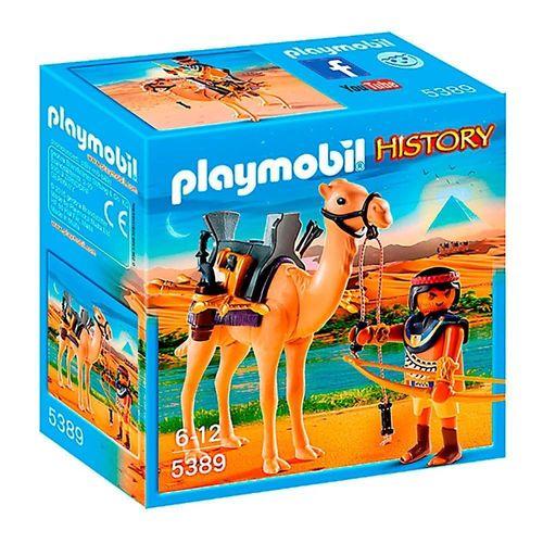 1663_Playmobil_History_Guerreiro_Egipcio_5389_Sunny_1