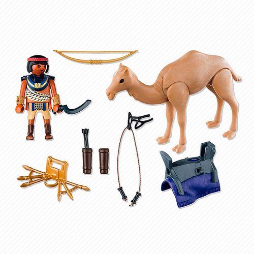 1663_Playmobil_History_Guerreiro_Egipcio_5389_Sunny_2