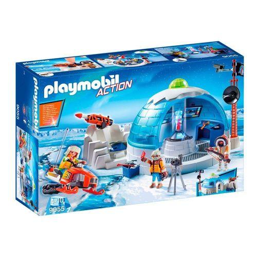 1711_Playmobil_Central_da_Expedicao_Polar_9055_Sunny_1