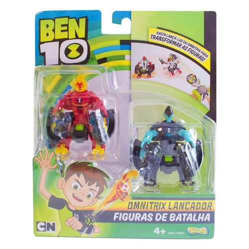 1790_Pack_com_2_Figuras_Sortidas_Ben_10_Sunny_1