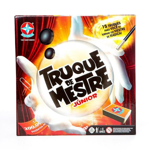 EST1001603100055_Conjunto_de_Magicas_Truque_de_Mestre_Junior_Estrela_1
