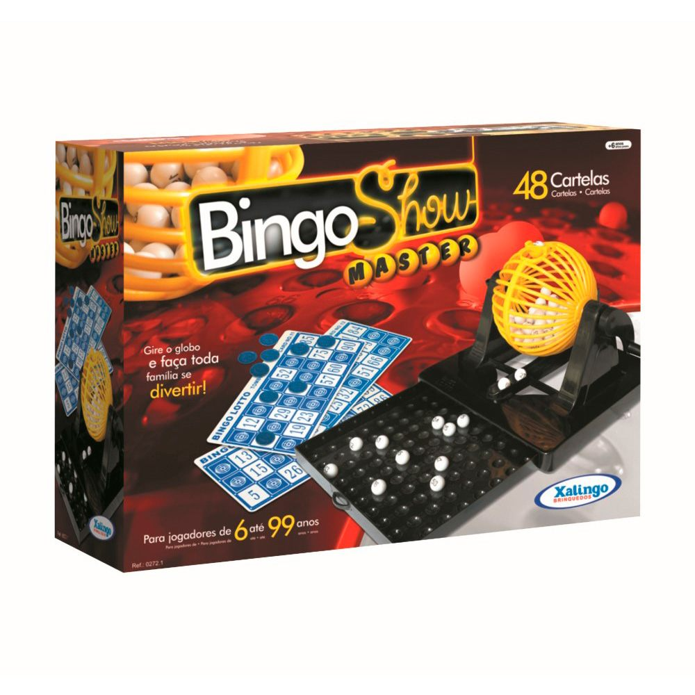 Juegos Bingos