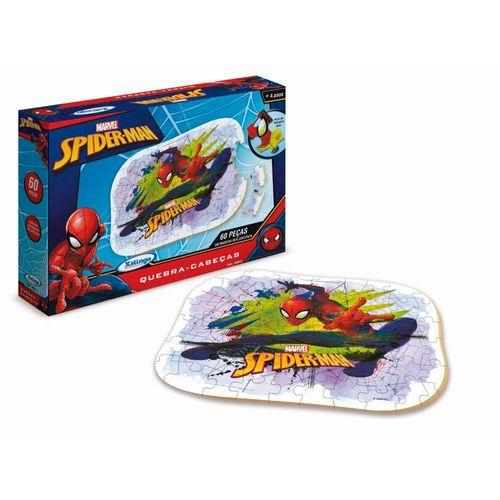 2009.8_Quebra-Cabeca_Spider-Man_60_pecas_Xalingo