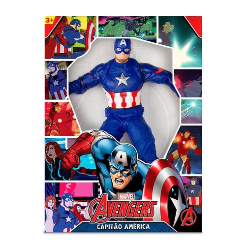 514_Boneco_Capitao_America_Revolution_45_cm_Marvel_Mimo_2