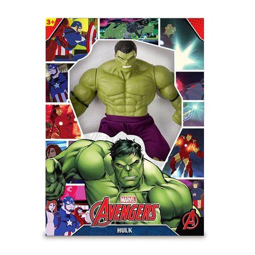 516_Boneco_Hulk_Verde_Revolution_45_cm_Marvel_Mimo_2