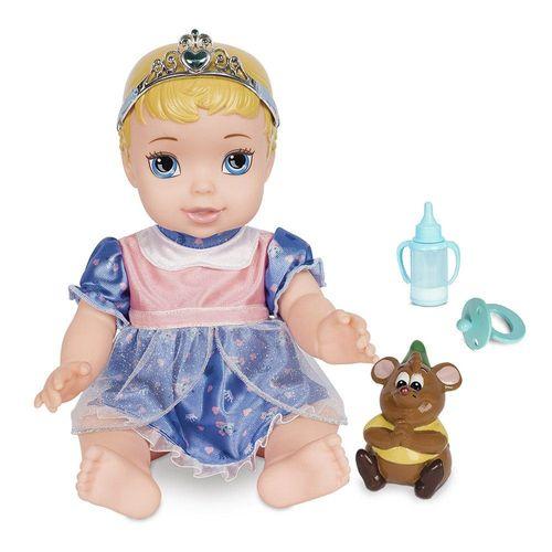 6421_Boneca_Bebe_Princesas_Disney_Baby_Cinderela_com_Pet_e_Mamadeira_Mimo_1