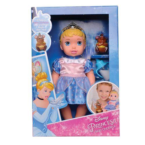 6421_Boneca_Bebe_Princesas_Disney_Baby_Cinderela_com_Pet_e_Mamadeira_Mimo_2