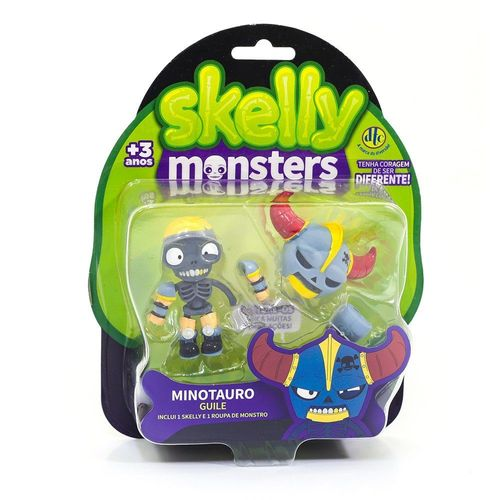 5041_Figura_Skelly_Monsters_Guile_e_Minotauro_DTC_1