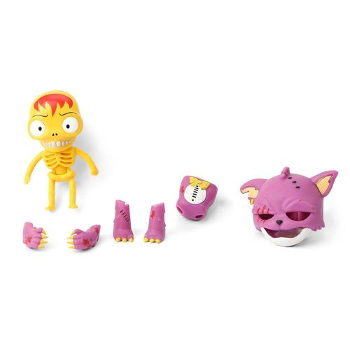 5041_Figura_Skelly_Monsters_Raul_e_Razor_Face_DTC_2