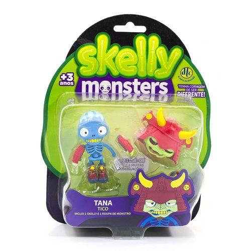 5041_Figura_Skelly_Monsters_Tico_e_Tana_DTC_1