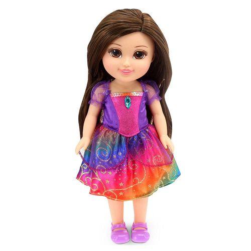 4221_Boneca_Articulada_Sparkle_Girlz_Princesa_Tati_Morena_DTC_1