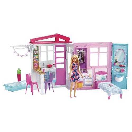 FXG55_Barbie_Casa_de_Boneca_Glam_com_Boneca_Mattel_1