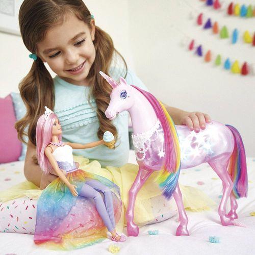 FXT26_Barbie_Unicornio_de_Luzes_Magicas_Dreamtopia_Mattel_2