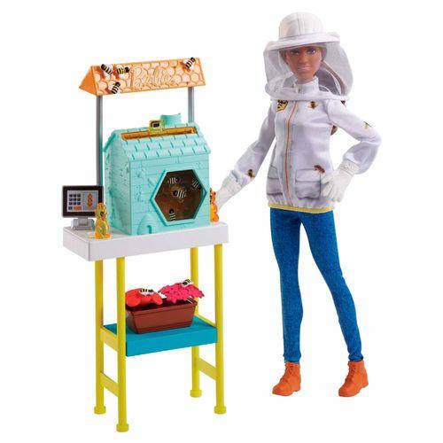 DHB63_Boneca_Barbie_com_Acessorios_Profissoes_Barbie_Apicultora_Mattel_1