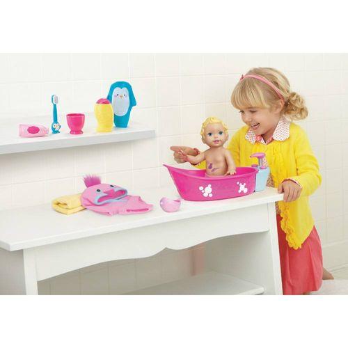 DTG64_Boneca_Little_Mommy_Brincadeira_na_Banheira_Mattel_2