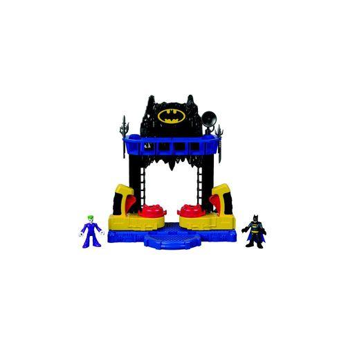 FKW12_Playset_Imaginext_Batalha_na_Batcaverna_Mattel_1