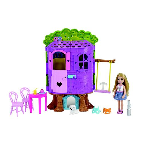 FPF83_Playset_e_Boneca_Barbie_Club_Casa_da_Arvore_da_Chelsea_Mattel_2