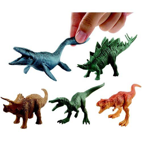 FPX90_Conjunto_Jurassic_World_2_Pacote_com_15_Mini_Dinossauros_Mattel_2