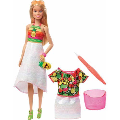 GBK18_Boneca_Barbie_Crayola_Super_Frutas_Mattel_1