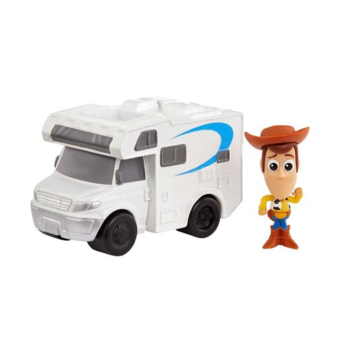 GCY49_Mini_Figura_com_Veiculo_Toy_Story_4_Woody_Mattel