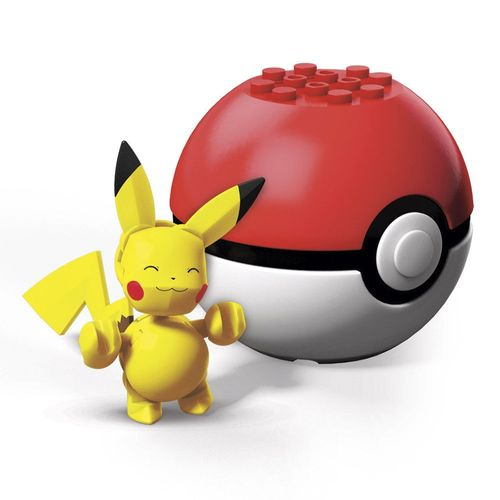 GFC85_Blocos_de_Montar_Mega_Construx_Pokemon_Pokebola_Sortido_Mattel_2