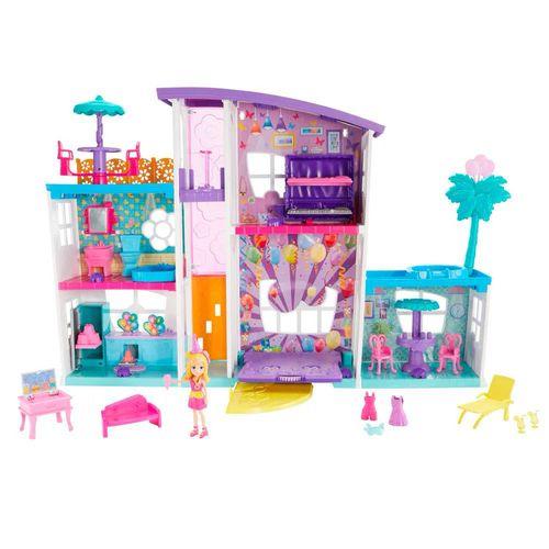 GFR12_Playset_com_Boneca_Polly_Pocket_Mega_Casa_de_Supresas_Mattel_1