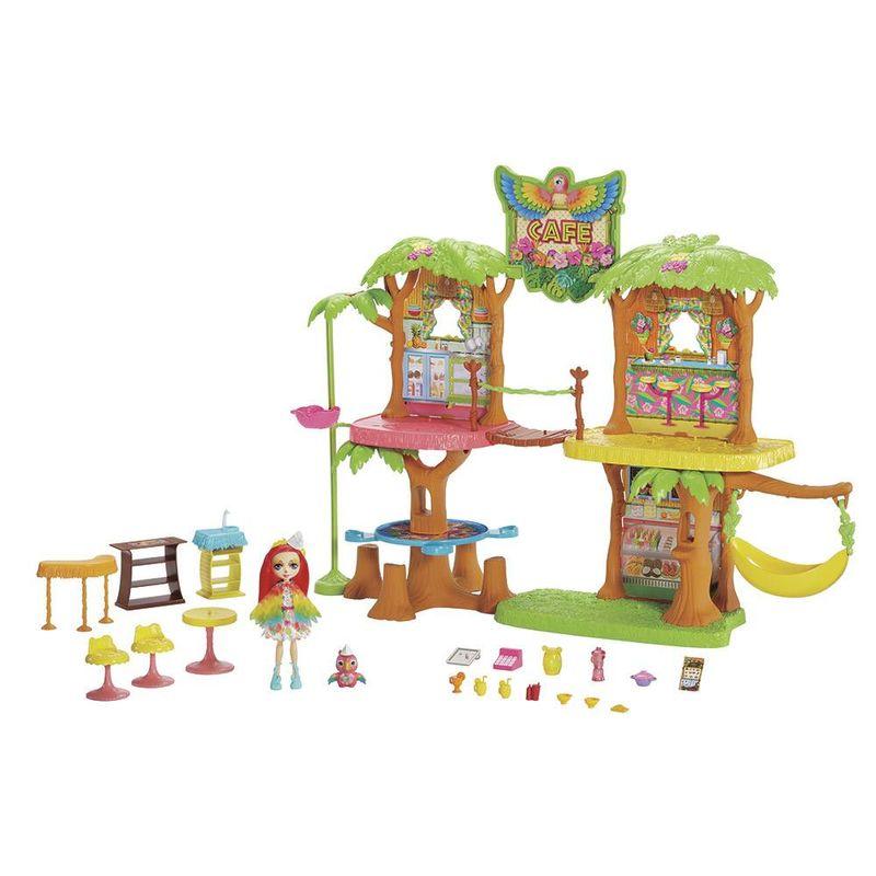 GJP17_Playset_com_Boneca_Enchantimals_Cafe_na_Selva_Mattel_1